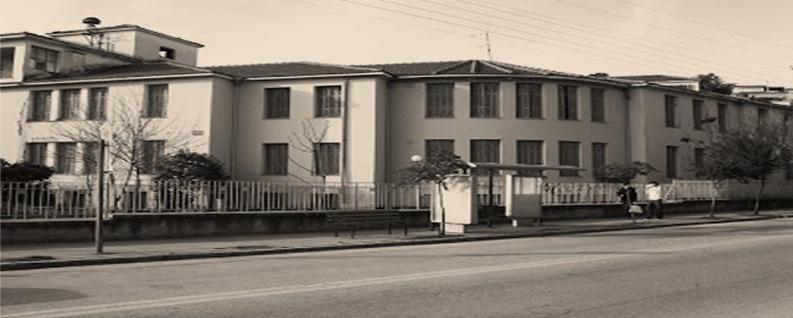 Παλαιό Νοσοκομείο Σερρών